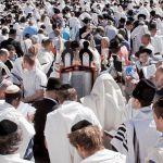 Kotel-Western Wailing Wall-Torah