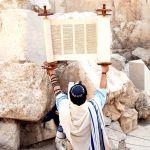 Rabbi-Torah-Jerusalem-Temple Mount