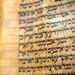 Torah-scroll
