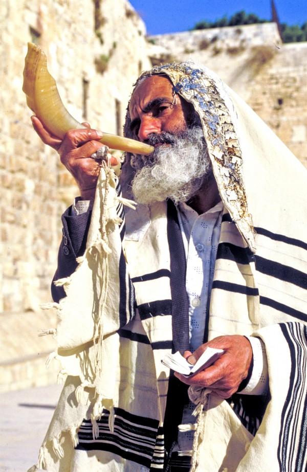 Mussaf-Shofar-Rosh HaShanah-Shabbat-Rosh Chodesh