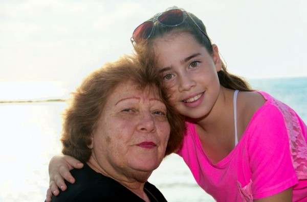 Israeli-grandmother-and-grandchild