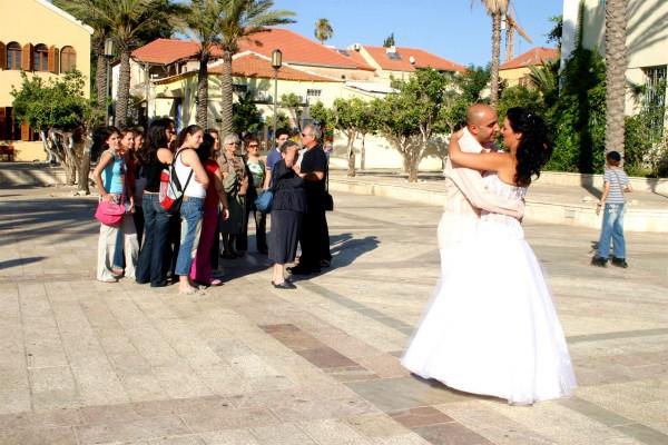marriage-Israel-wedding-wedding gown