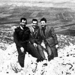 Eli Cohen Golan Heights Syrian military