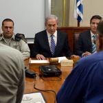 Terrorism_Israel_Netanyahu-security meeting