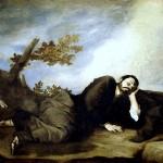 Jacob's Dream, by José de Ribera