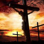 Yeshua Cross Roman Execution Stake Tree of Sacrifice
