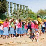 knesset-children-menorah-education