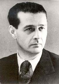 Giorgio Perlasca-Righteous Among the Gentiles-Holocaust Hero
