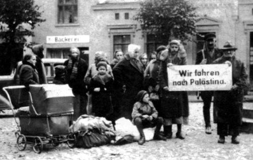 Sepolno Krajeńskie, Poland Jews 1939 Radzim