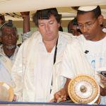 Reading the Torah in Israel
