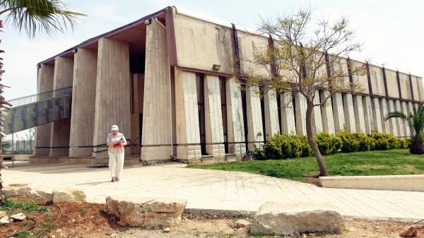 Mishkan, Shilo Sinagoga, Tabernacle, Shiloh