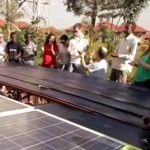 Yosef Abramowitz_Agahozo-Shalom Youth Village_Rwanda_solar