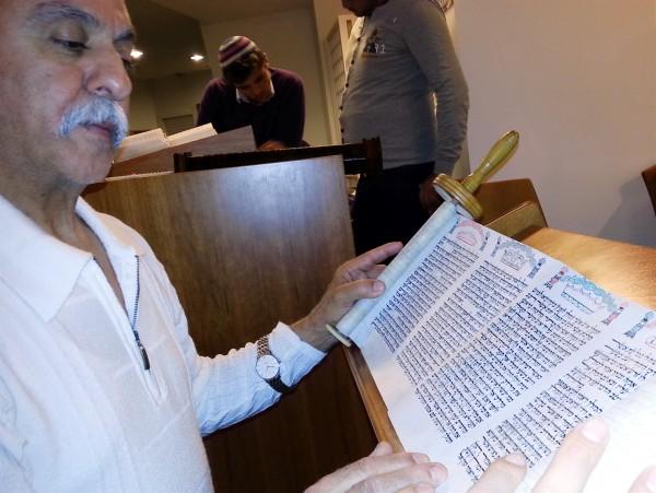 Megillat Ester-Book of Esther