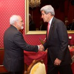 Zarif and Kerry