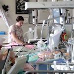 Haddasah Ein Kerem Pediatric ICU