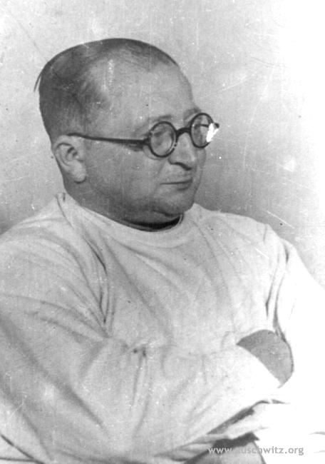 Carl Clauberg, Nazi doctor of death