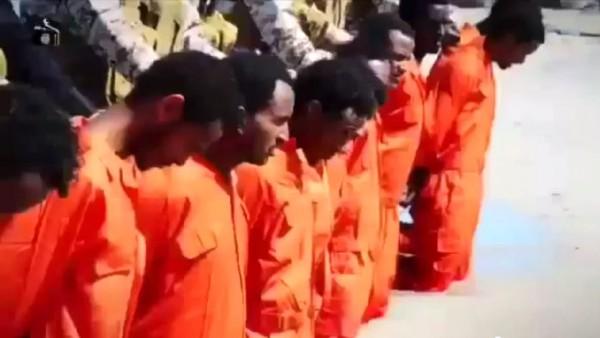 ISIS beheads Ethiopian Christians