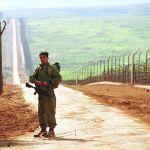 IDF on the Israel-Lebanon border