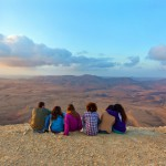 negev-Ramon-tourists