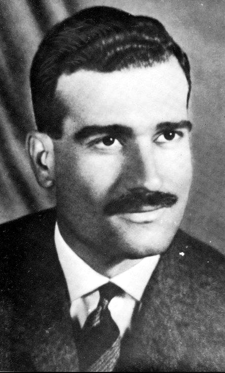 Israeli spy Eli Cohen