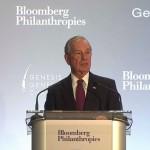Genesis Generation Challenge-Bloomberg Philanthropies