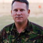 Col Richard Kemp-British officer