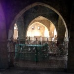 Prophet Nahum's tomb in Alqosh