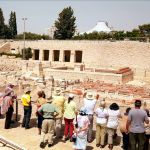 Visitors see the Second Temple as Yeshua (Jesus) may have seen it at the 50:1 scale model in Jerusalem.