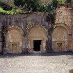 Cave of Coffins, Beit She'arim, UNESCO