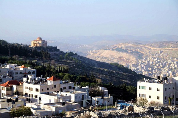 Today, Nablus rests between Mount Gerizim and Mount Ebal, the mountains on which the Israelites were commanded to pronounce the blessings and curses upon entering the Promised Land. This is also the location of Biblical Shechem, the place where Abram built an altar to the Lord (Genesis 12:6–8).