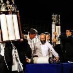 Torah-hagbah-Western Wall