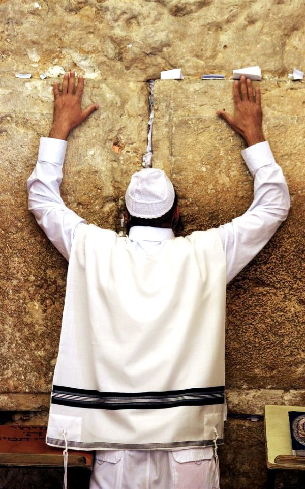 Day of Atonement-Jerusalem-selichot-repentance