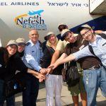 Aliyah-Israel-Nefesh B'Nefesh