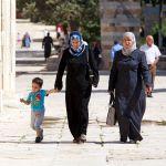 Temple Mount-East Jerusalem