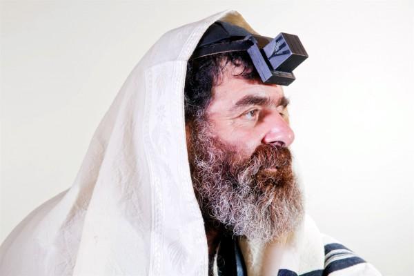 Judaism- tallit-prayer shawl-tefillin-phylacteries-morning prayer-Shacharit