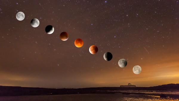 Blood Moon-Sukkot-Ezekiel 38-supermoon lunar eclipse
