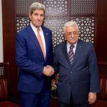Ramallah-wave of terror-Abbas-Kerry