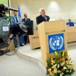 United Nations-Abbas-anti-Semitism