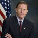 United States Senator Richard Blumenthal-Palestinian incitement-