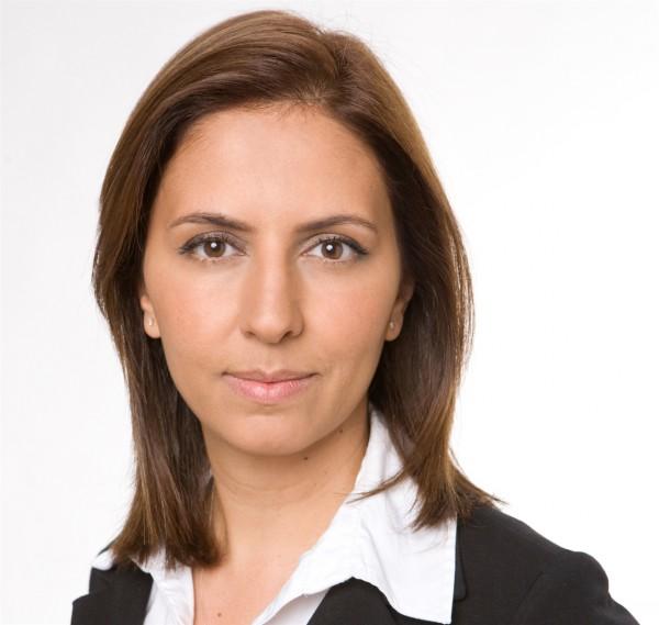 Gila Gamliel, Israeli Minister for Senior Citizens