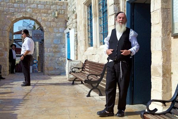 Israel-Safed