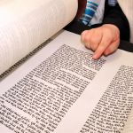 Torah-Scripture-Five Books of Moses