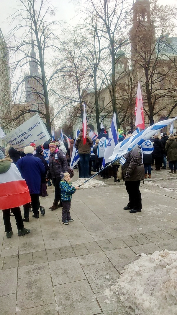 Poland-Israel-March-Solidarity