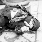 Warsaw Ghetto-Wannsee-Holocaust