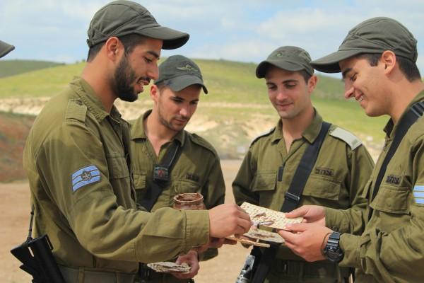 IDF_Passover