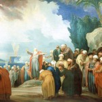 Moses_elects_70 elders