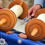 Sefer Torah-yad
