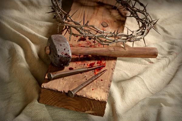 Resurrection Sunday, Jesus, Yeshua, death, life