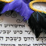 Purim, Esther, hidden identities