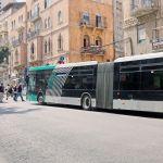 Egged bus, transportation, Shema